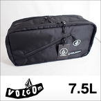 Volcom【ボルコム】ヒップバッグ ウエストバッグ Vlcm Funny Pack (BLK)