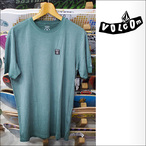 VOLCOM【ボルコム】Tシャツ WASH SOLID (FRS)サイズ:M