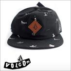 VOLCOM Baggie 6 Panel Hat