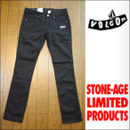 VOLCOM【ボルコム】LIMITED PRODUCT STONE AGE 2×4 tight fit カラーRBL