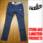 VOLCOM【ボルコム】LIMITED PRODUCT STONE AGE 2×4 tight fit カラーSTB