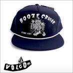 VOLCOM STONE-AGE Cruise 5 Panel Hat
