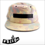 VOLCOM STONE-AGE Printed Guy Hat