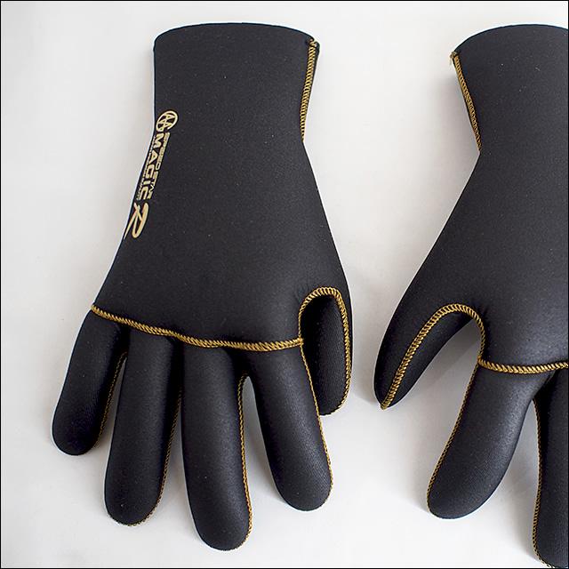 MAGIC【マジック】冬用サーフグローブ Royal Glove 3mm