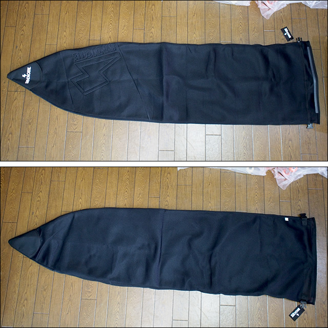 "SYNDICATE【シンジケート】サーフボードケース MESH CASE 6'0""~6'4"" SHORT 210cm/50cm"