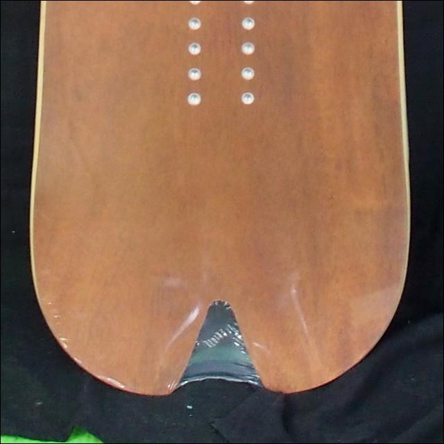 【16-17】TJ. BRAND スノーボード Napoleon Fish 147